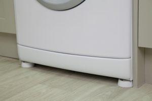 Schwingungsdämpfer für Waschmaschinen